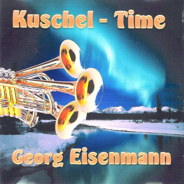 Kuschel Time Web Cover